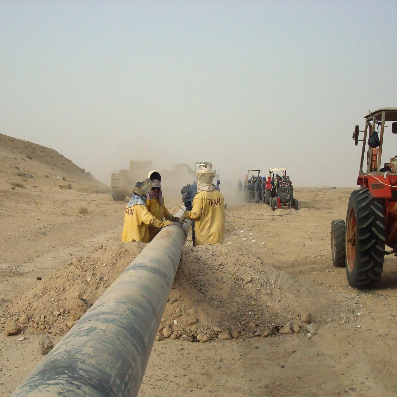 TAAM Engineering Co Basra