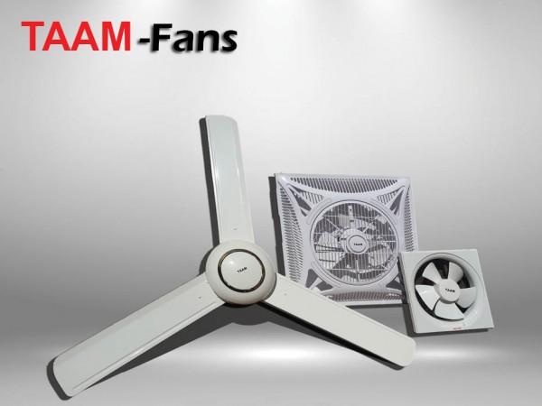 TAAM Fans 1