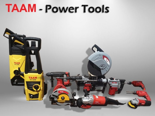 taam power tools 1