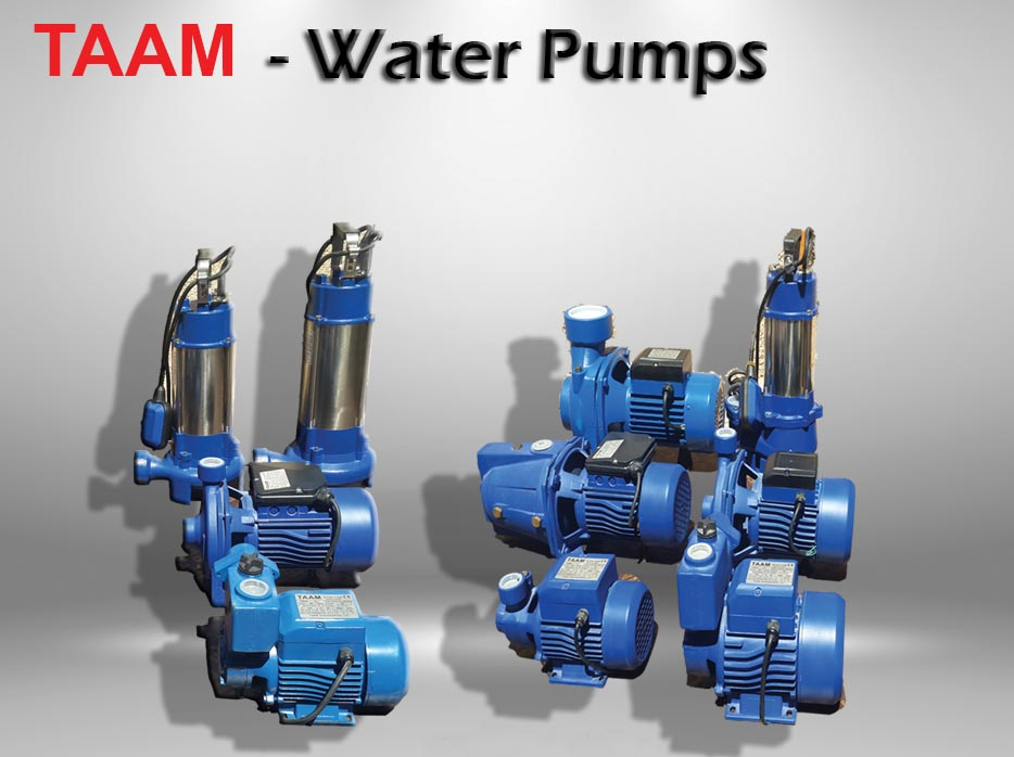 taam water pumps 1